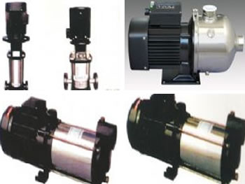 Pump Manufacturers China Vita pumps
