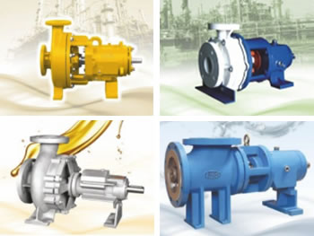 Pump Manufacturers INDIA JAY AMBE ENGINEERING CO.
