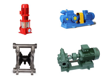 Pump Manufacturers China Wenzhou Johames Technology Co.,Ltd
