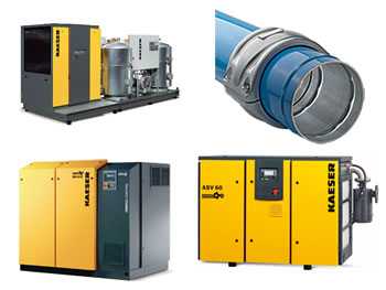 Pump Manufacturers Germany KAESER COMPRESSORS