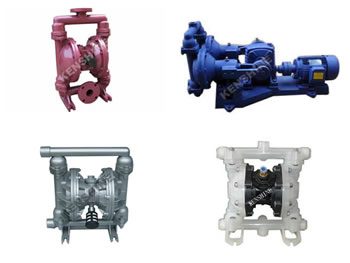 Pump Manufacturers China Kenshine Pump&Valve MFG Co.,LTD
