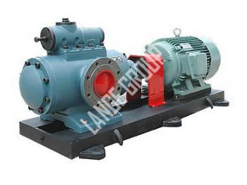 Pump Manufacturers China Chongqing Lange Machinery