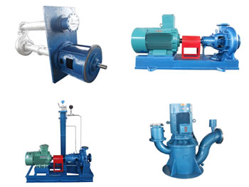 Pump Manufacturers China China Yantai Longgang Pump Co., Ltd.