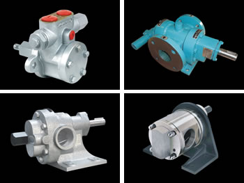 Pump Manufacturers India ShriMaruti Precision Engineering