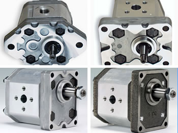 Pump Manufacturers Italy Marzocchi Pumps