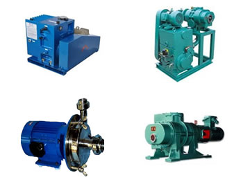 Pump Manufacturers India MASSFLOW ENGINEERS
