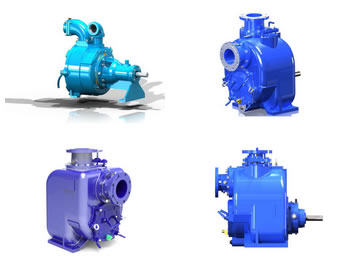 Pump Manufacturers China m&c pumps(ningguo) co.,ltd.