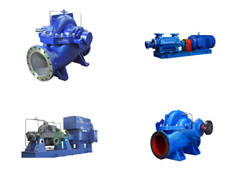 Pump Manufacturers China M&W Energy Saving