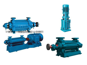 Pump Manufacturers China M&W Pump Manufacture Co., Ltd.