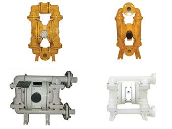 Pump Manufacturers India NEOFLUX TECHNIC PRIVATE LIMITED