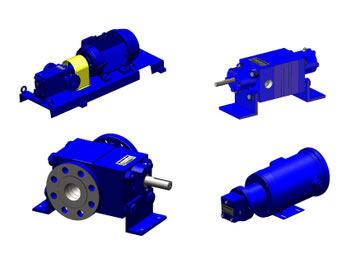 Pump Manufacturers USA Northern® positive displacement