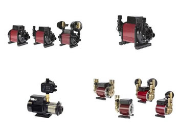 Pump Manufacturers UK Online Pump Supplies