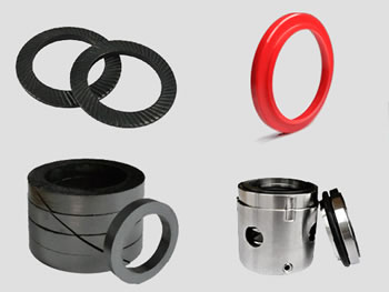 Pump Manufacturers China Hebei Othello Sealing Material Co.,Ltd