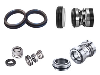 Pump Manufacturers China OUYA MECHANICAL SEAL CO., LTD.