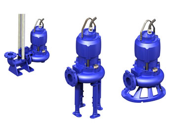 Pump Manufacturers Greece PAPANTONATOS S.A.