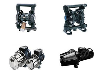 Pump Manufacturers UK Prestige Pumps Ltd