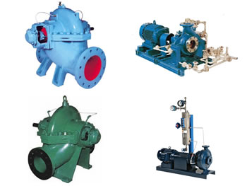 Pump Manufacturers Norway PSSI AS