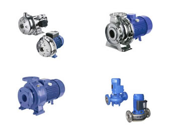 Pump Manufacturers Czech Republic Pumpa Corp.
