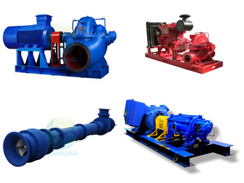 Pump Manufacturers CHINA HUNAN M&W ENTERPRISE CO.,LTD