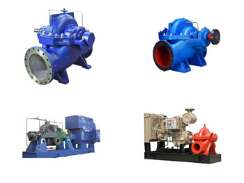 Pump Manufacturers China Hunan M&W Energy Saving Technology