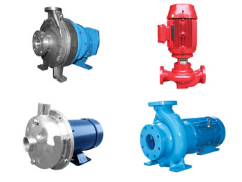 Pump Manufacturers Canada Rotech Pumps & Systems Inc