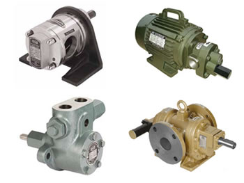 Pump Manufacturers India Fluid Tech Systems