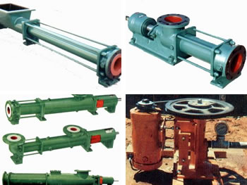 Pump Manufacturers India ROTOMAC INDUSTRIES (P) LTD.