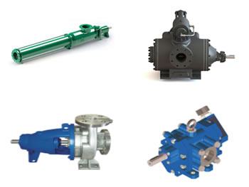 Pump Manufacturers India Roto Pumps Ltd.