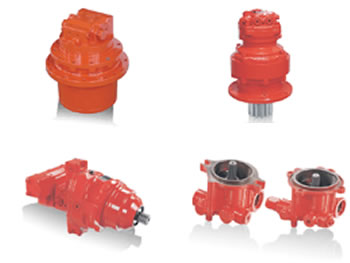 Pump Manufacturers CHINA SKS Hydraulic Technology