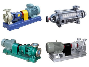 Pump Manufacturers China Changsha Sanchang Pump Co., Ltd