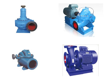 Pump Manufacturers China Shanghai Pump Manufacture Co.,Ltd.