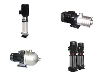 Pump Manufacturers China SHANGHAI SANGA PUMPS CO.,LTD
