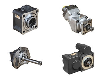 Pump Manufacturers Turkey Anzel Pump