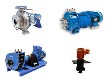 Pump Manufacturers France SOMEFLU