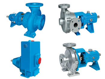 Pump Manufacturers India Sujal Engineering