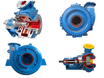 Pump Manufacturers China Shijiazhuang Sunbo Pump Co., Ltd
