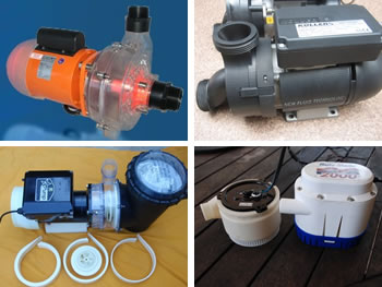 Pump Manufacturers Australia NEW FLUID TECHNOLOGY PTY LTD
