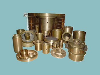 Pump Manufacturers India Supreme Metals