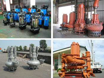 Pump Manufacturers Taiwan TEX GROUP LIMITED