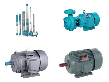Pump Manufacturers India Ugam worldwide
