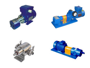 Pump Manufacturers Italy Ultra Pompe S.r.l.