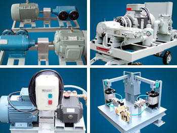 Pump Manufacturers INDIA UT PUMPS & SYSTEMS PVT LTD