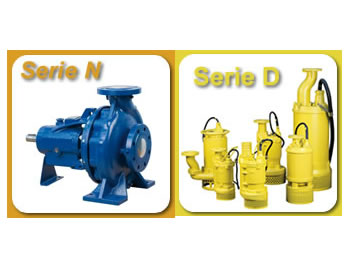 Pump Manufacturers Italy Varisco S.p.A.