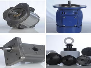 Pump Manufacturers INDIA VBC HYDRAULICS