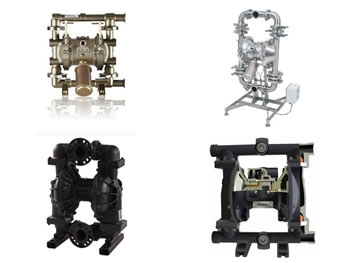 Pump Manufacturers United Kingdom Verder UK Ltd