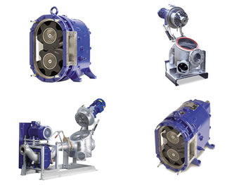 Pump Manufacturers USA Vogelsang