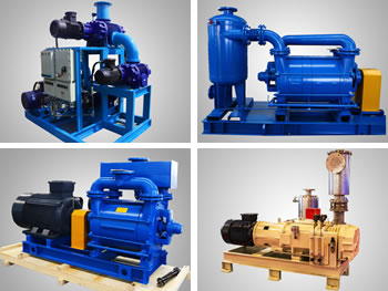 Pump Manufacturers China YANTAI VOLM VACUUM TECHNOLOGY