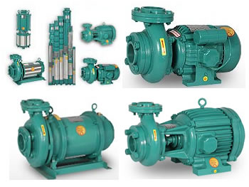 Pump Manufacturers India Waterman Industries Pvt Ltd