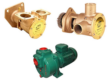 Pump Manufacturers UK WaterMota Limited