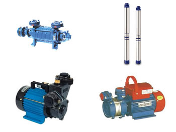 Pump Manufacturers India Watershine Pumps And Controls